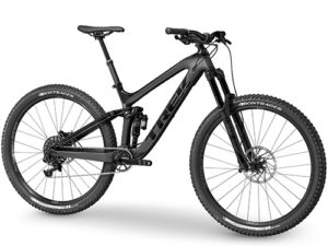 Trek Slash 9.8 27.5+